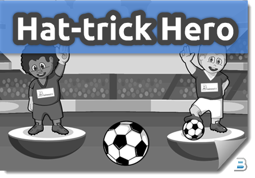 Hat-trick Hero Activity