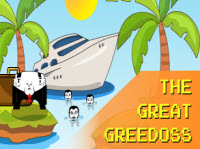 The Great Greedoss