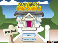 Mansion Imposssible