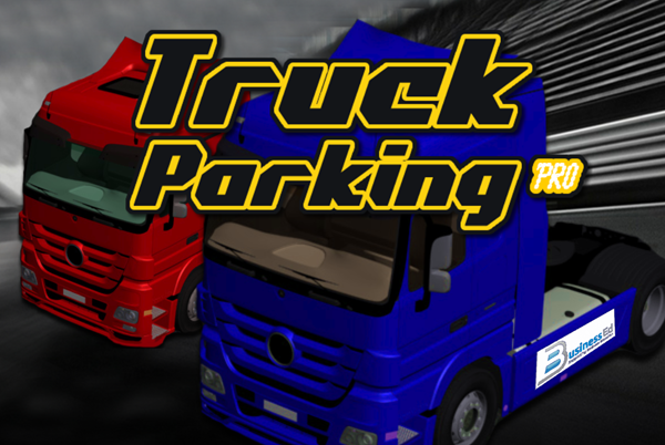 Truck Parking Pro