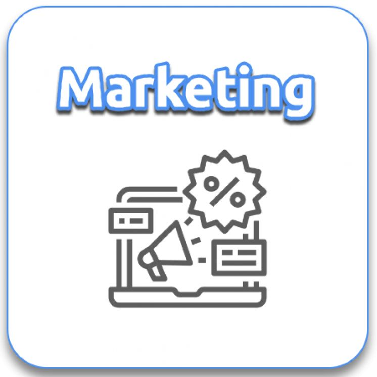 Activities for Marketing