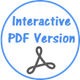 Interactive PDF Icon